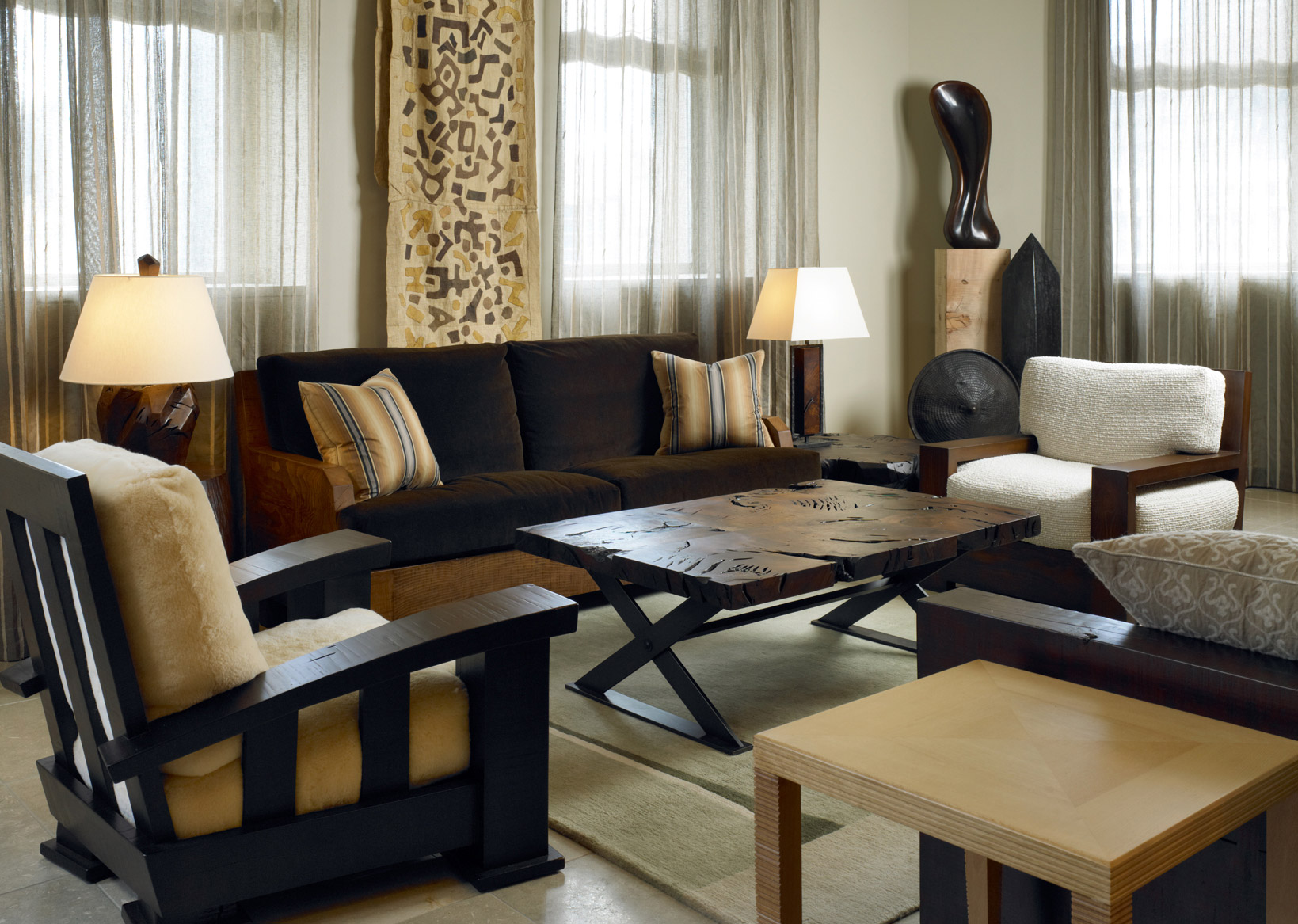 Fall In New York Wallpaper Best Interior Design The Work And Legacy Of Christian Liaigre