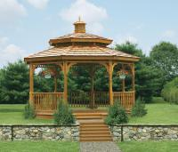 gazebo wooden - 28 images - wooden gazebos who has the ...