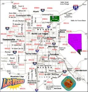 zip code map 2