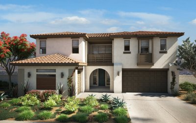 Gorgeous Quick Move-ins at Skye Canyon