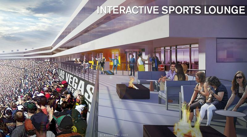 LVMS implementing number of upgrades to enhance fan experience