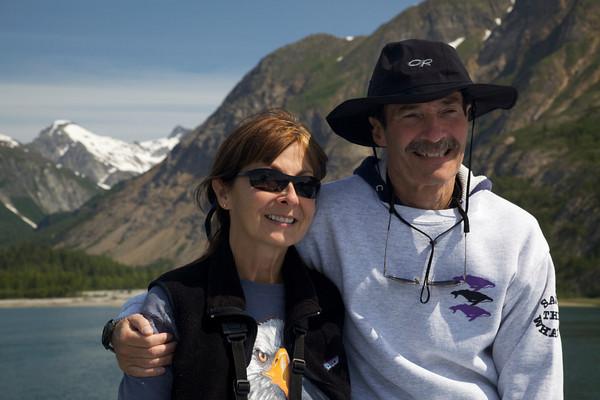 Lori & Rich in AK small