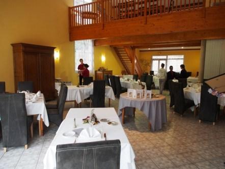 Lycée Professionnel - Hotellerie