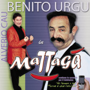 Benito Urgu - Audio Recording - by Lycnos