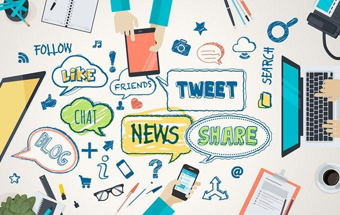 Why An Effective Social Media Marketing Strategy is Important