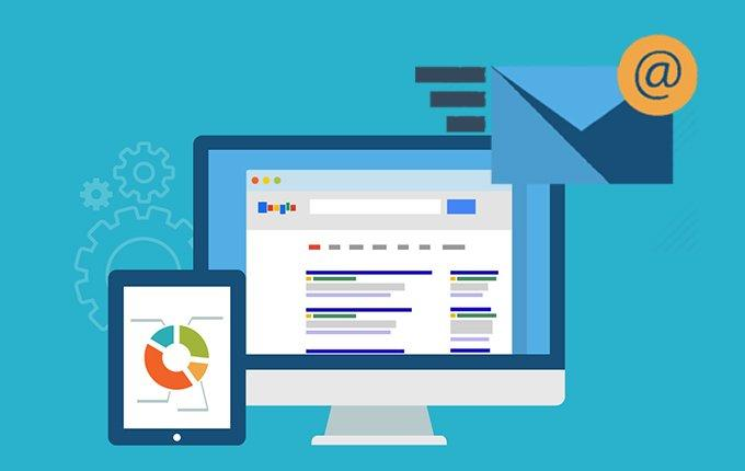 6 Simple Steps to Integrate Your Email Marketing Campaign With SEO