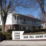 Oak Hill Avenue Apartments