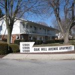 Oak Hill Avenue Apartment