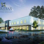 The Meridian Building I