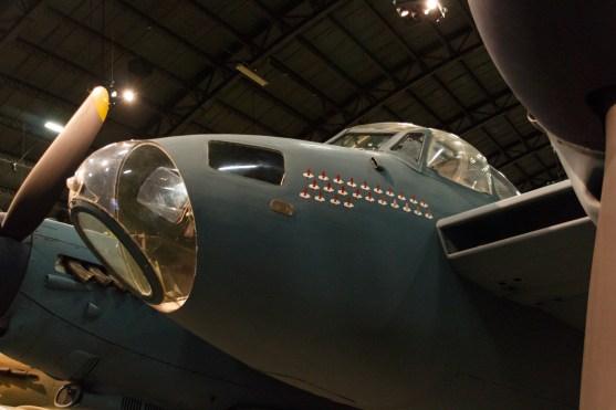DH 98 Mosquito