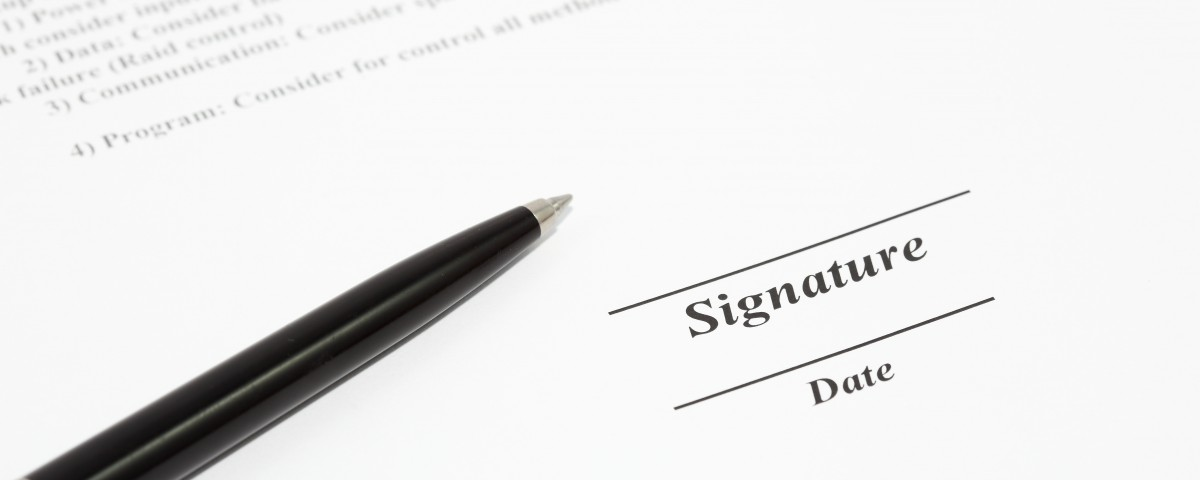 What is a Retainer Agreement or Engagement Letter? The Law Offices