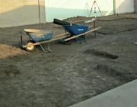"How to install 24"" concrete pavers - Lynda Makara"