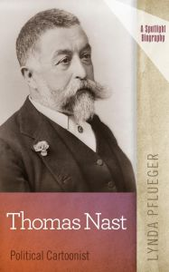 Thomas Nast book cover