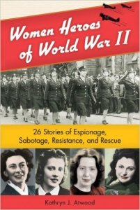 Women Heros of WW II