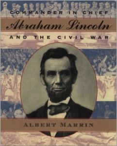 Lincoln Civil War Leader