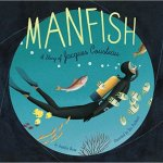man fish