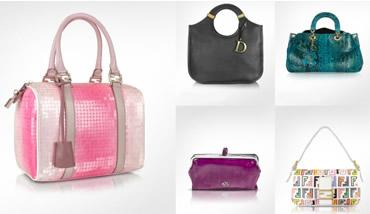 Get Your Chic Designer Handbags Smartly