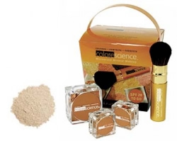 The Miracle of Mineral Make Up