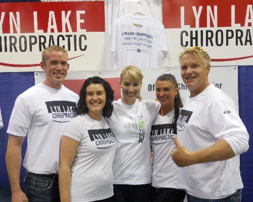 Chiropractic Health  Wellness Blog - Lyn Lake Chiropractic