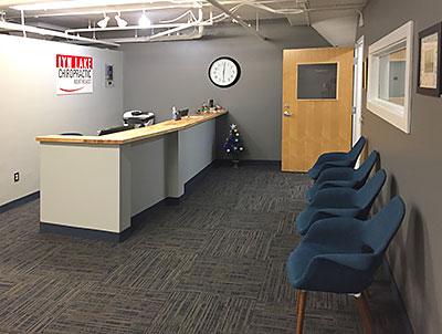 Lynlake Chiropractic Northeast Minneapolis