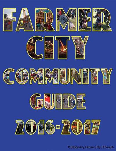 2016-2017 Community Guide