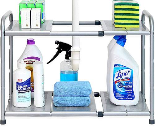 31 Affordable Organizational Items To Keep Your Home Fully