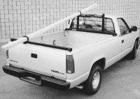 Backrack Front Truck Racks | Lynn Ladder & Scaffolding Co.