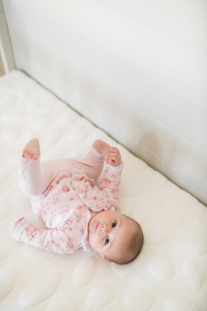 Best Infant Mattress A Review Of Nook39s Pebble Mattress