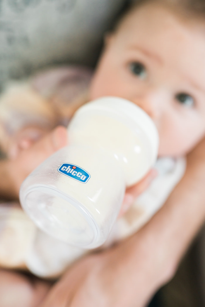 Chicco NaturalFit Bottle Review  Breastmilk Storage Tips - Lynzy  Co