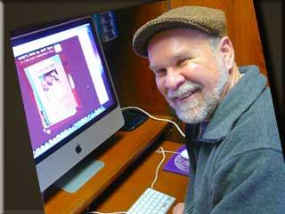 Jeff Lyon Author Books