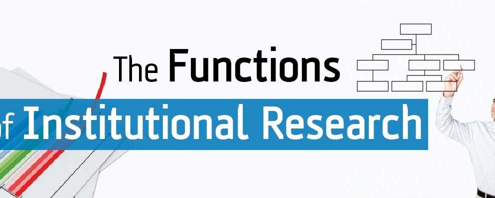The Functions of Institu