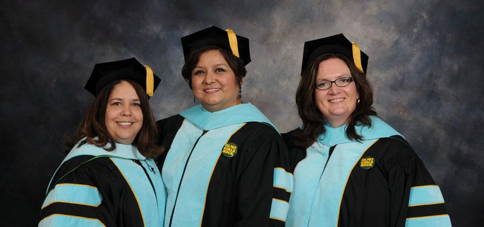 doctoral edu
