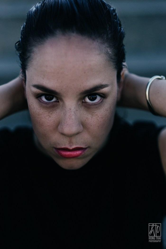 NATALIE, Actress