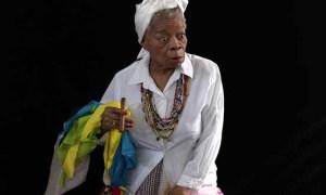 Juana Bacallao, Bembé