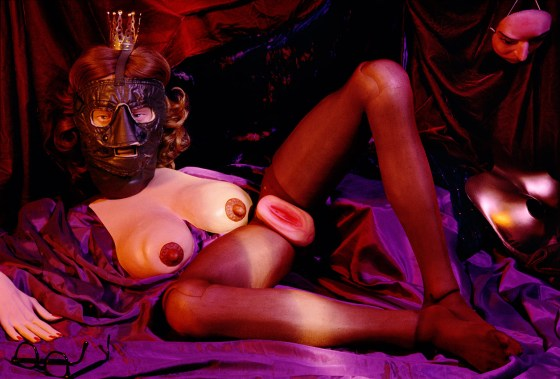 Cindy Sherman untitled #26