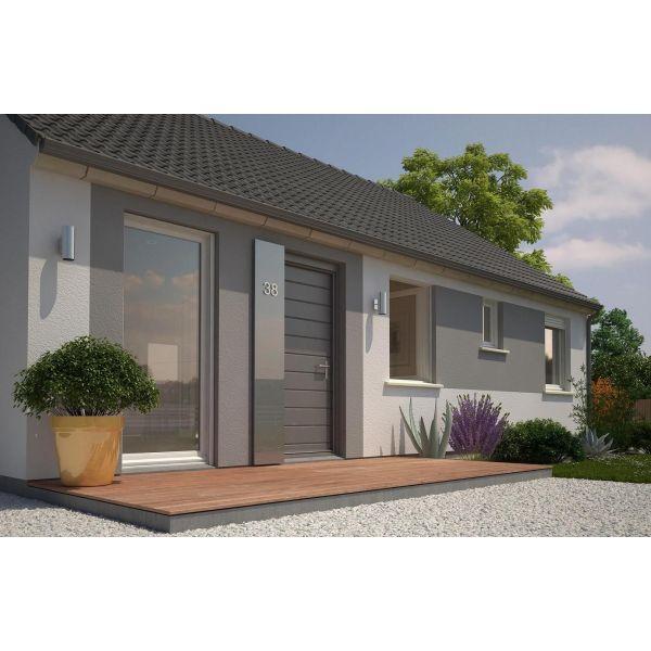 Maison Plain Pied Auby Mitula Immobilier Frontyard Pinterest