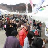 【2月28日(日)】「志津川湾牡蠣・わかめまつり福興市」
