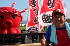 9月25日開催 「タコまつり福興市」