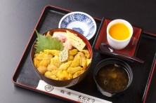 ③鮨処えんどう 2,700円(税込)