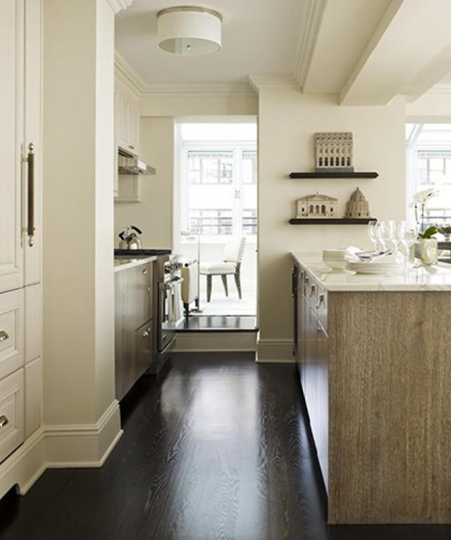 Front Page: Kitchen