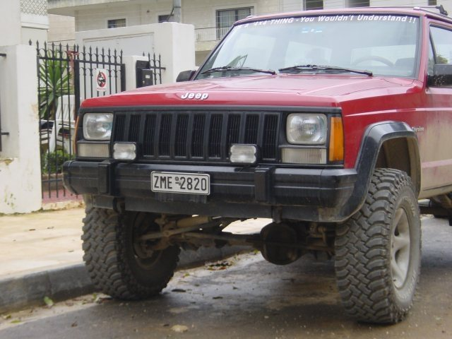Jeep Cherokee Xj Aftermarket Fog Lights Wiring Diagram Libraries