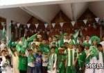 (بالصور)المدرسة السعودية تحتفي باليوم الوطني
