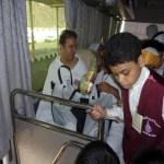 طلاب مدرسة زمزم