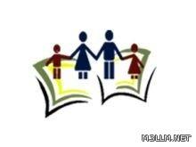 فصل طلاب المتوسطة عن الابتدائية بقرية الجبهان
