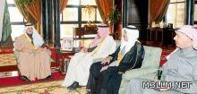 أمير تبوك : إنجازات مدارس الملك عبد العزيز تسجل باسم المنطقة