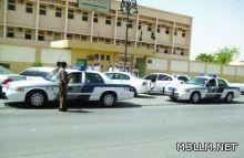 نشر رجل أمن و 800 400 دورية بالرياض مع بدء الاختبارات