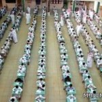 طالب ثانوية بنجران يشتكي من حرمانه دخول الاختبارات