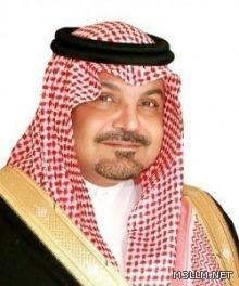 عبدالعزيز بن ماجد يرعى اتفاقية تفاهم بين التعليم والشؤون الصحية