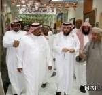 وفد تعليمي من سلطنة عمان يزور المدارس المتقدمة الأهلية