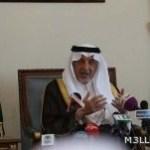 أمير مكة يدشن مشروعات تعليمية بـ 1.8 مليار ريال